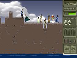 Gioca gratuitamente a Avatar - Trials of Serpent's Pass
