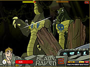 Play Blade heaven Game