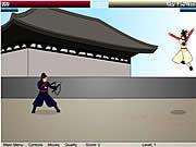 Play Dragon fist 2 battle for the blade Game