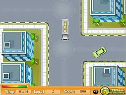 Mr. Bean Car Parking game