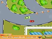Play Mr bean car parking Game