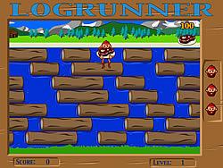 Gioca gratuitamente a Logrunner