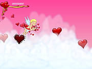 Play Heart catcher Game