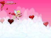 Heart Catcher game