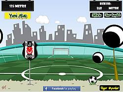 Arda Turan game