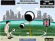 Play Arda turan Game