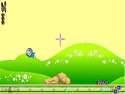 Launch Doraemon game