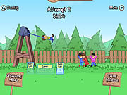 Play Pogo swing Game