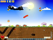Play Worm madness Game