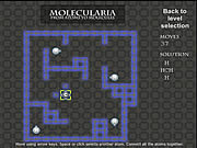 Play Molecularia Game