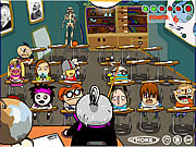juego School Madness Game