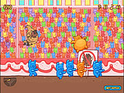 Play Burrito bison Game
