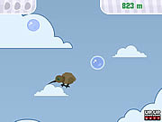Play Kiwi hop Game