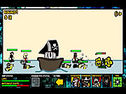 Play Yarrr td Game