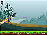 Play Zombie cannon Game