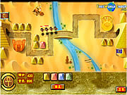 Play Pharaoh war Game