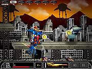 Robo Revolt game