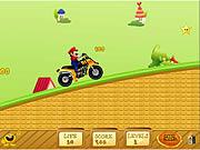 Play Mario atv Game