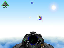 Gioca gratuitamente a 3D Spacehawk