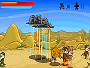 Play Flaming camel Game