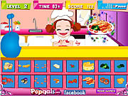 Play Fast food Game