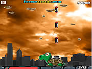 Play Angry turtle Game