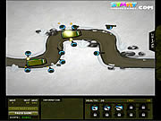 Play South pole aggressor Game
