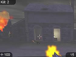 Jogar jogo grátis Call of Duty 1