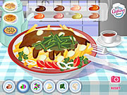 Play Poutine Game