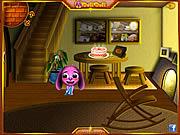 juego Escape The Doli House