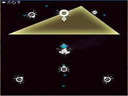 Simian Shard game