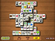 Play Mahjong fun Game
