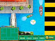 Play Water taxi Game