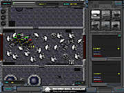 Xeno Tactic game