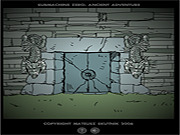 Submachine zero ancient adventure