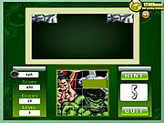 Play Hulk click alike Game