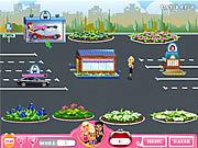 Jennifer Rose Car Service game