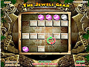 The Jewels Gear game