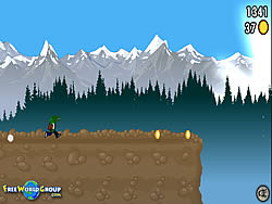 Rex Run game