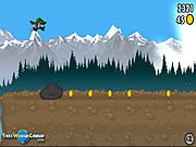 Play Rex run Game