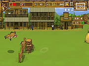 Play Kaban racetrack Game