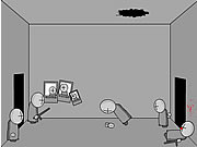 Watch free cartoon Madness Combat II : Redeemer