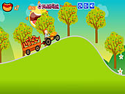 Play Market truck Game