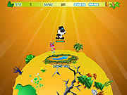 Play Sweet bamboo shoots Game
