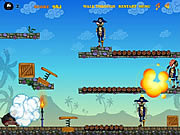 Play Mad bombs Game