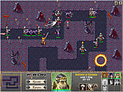 Play Born of fire Game