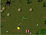 Jogar jogo grátis Tank 2007