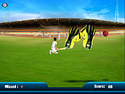 Play Wicket keeping volt Game