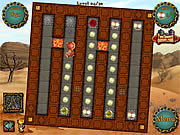 Play Treasure snake Game