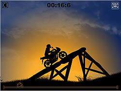Night Racer game